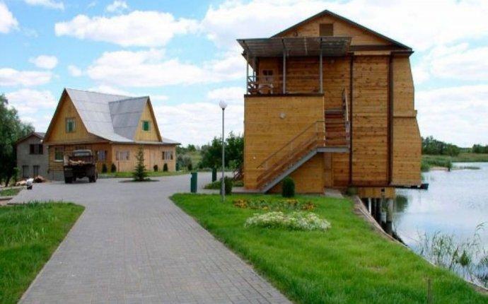 База отдыха «Избушка» - ВолгаТур