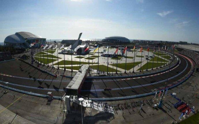 Экскурсии и цены » Олимпийский парк Сочи - информационный сайто