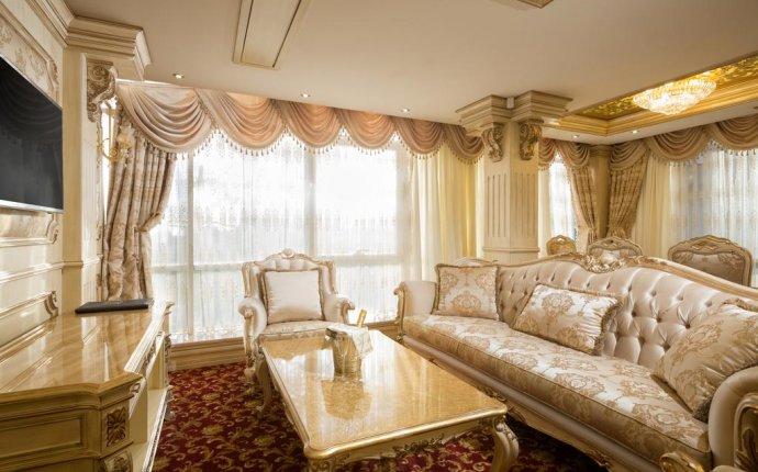 Гостиница Фидан в Сочи - забронировать отель онлайн, цены - Planet