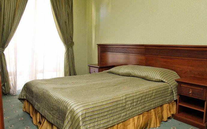 Гостиницы Сочи недорого. Отель эконом класса Баунти для отдыха в Сочи