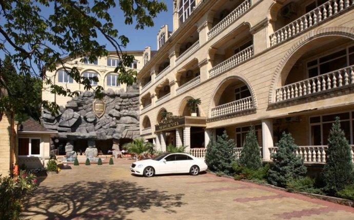 Гостиницы у автовокзала - от 2500/сут - Все гостиницы Сочи и Адлера
