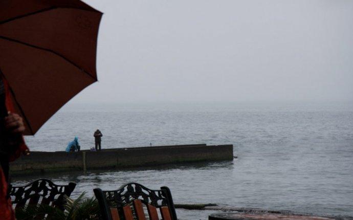 Когда лучше отдыхать в Сочи на море, сезоны