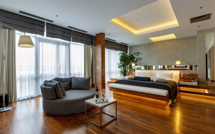 Место под солнцем: самые дорогие номера в отелях Сочи | BlogSochi.ru