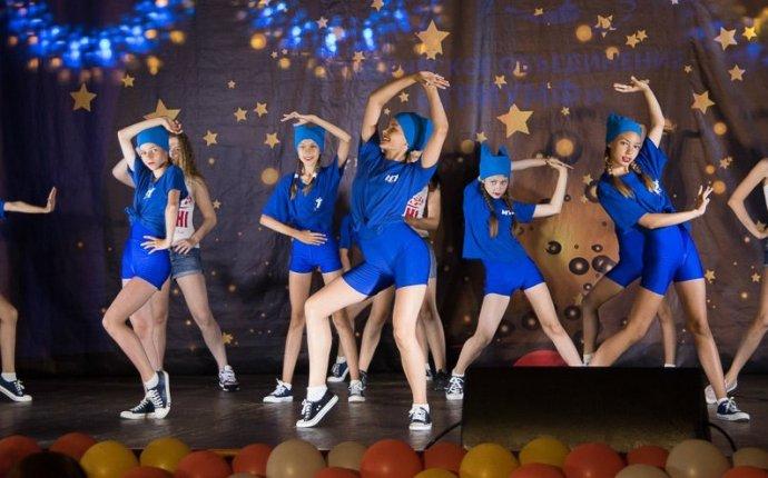 Неделя танца и отдыха в хореографическом лагере Сочи!