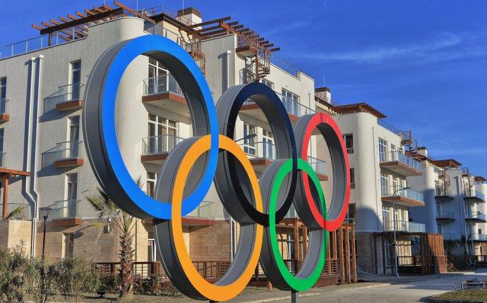 Олимпийская деревня | BlogSochi.ru