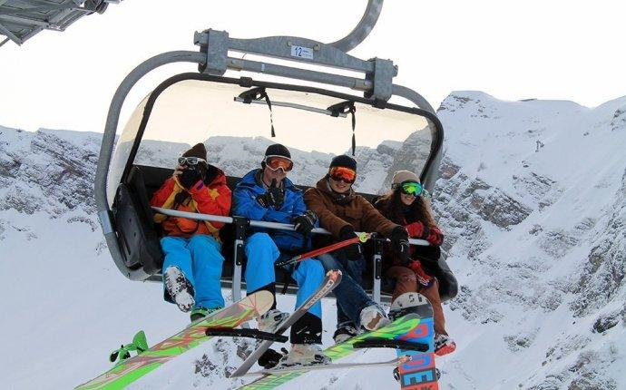 Отдых в горах Сочи обойдется в два раза дешевле, чем в Альпах