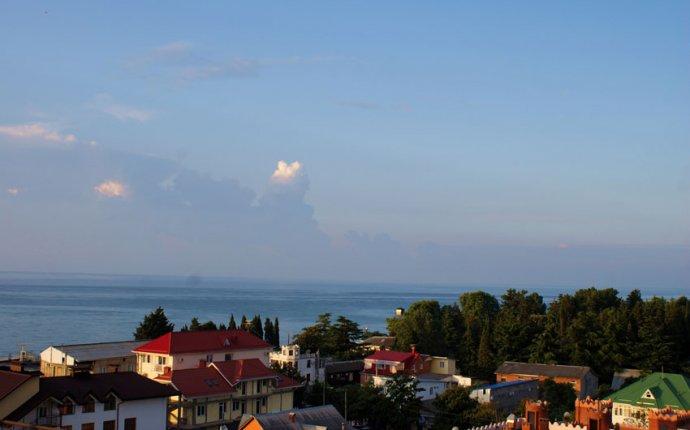 Отдых в Лазаревское частный сектор, где снять, цены на жилье