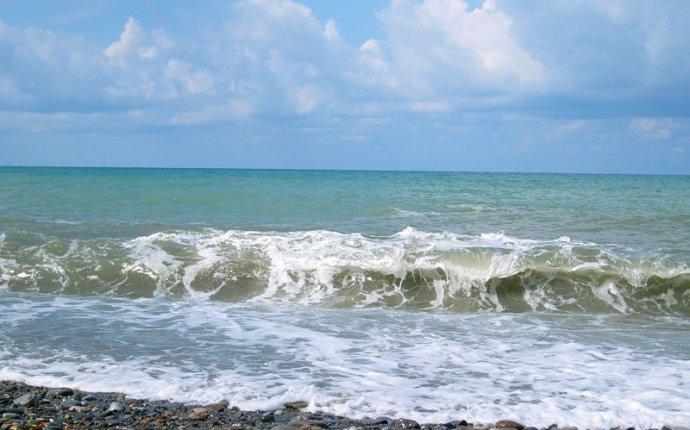 Отдых в Сочи на Черном море самый любимый курорт с давних времен