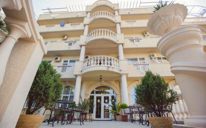 Отель Наири , Сочи - UGhotels.ru