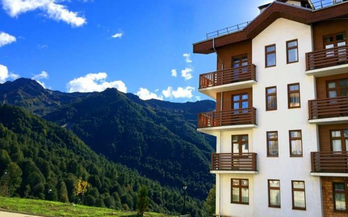 Отель Приют Панды 2.5* (Эсто-Садок) - отзывы, фото и сравнение цен