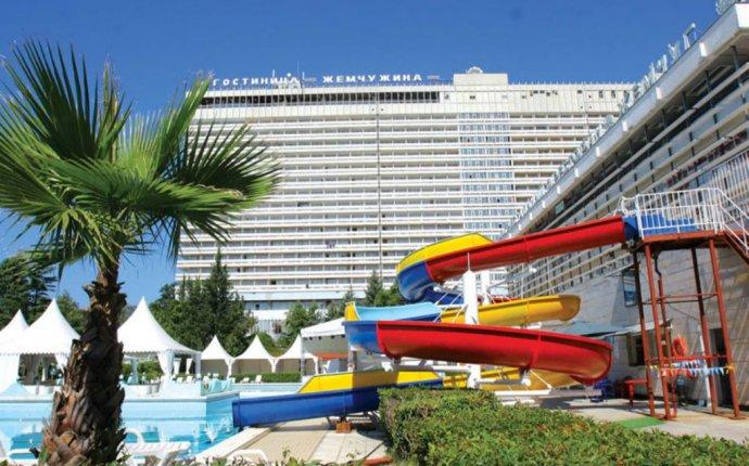 Отели и гостиницы в Сочи, частные гостиницы Сочи