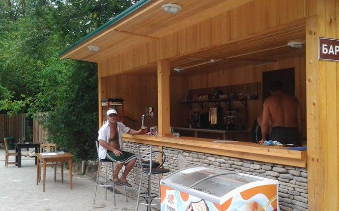 Поездка в Сочи (Хоста) база отдыха Фазенда в горах - Краснодар