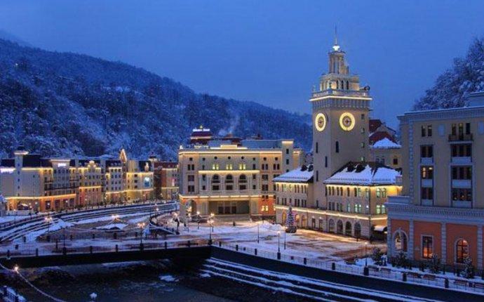Повышение цен на ски-пассы на «Роза Хутор» в Новогодние каникулы