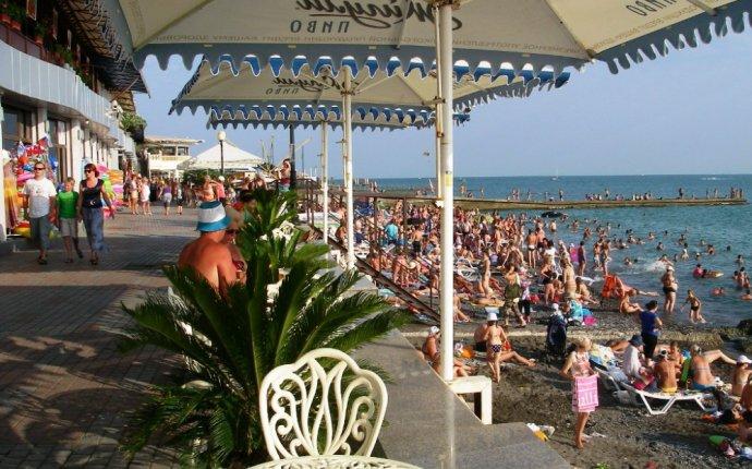 Путёвки на отдых в Сочи на берегу моря, с бассейном, летом и зимой