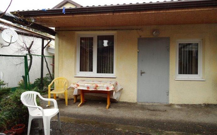 Снять дом в Лазаревском под-ключ - цены, фото на Hochu-na-Yuga.ru