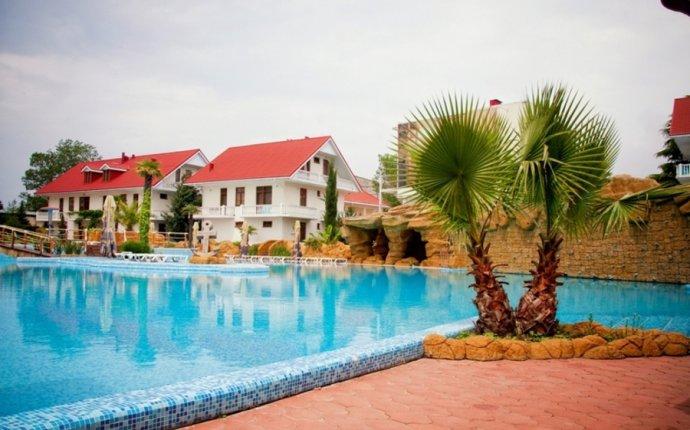 Сочи отель все включено отдых с детьми | Отели-курорты