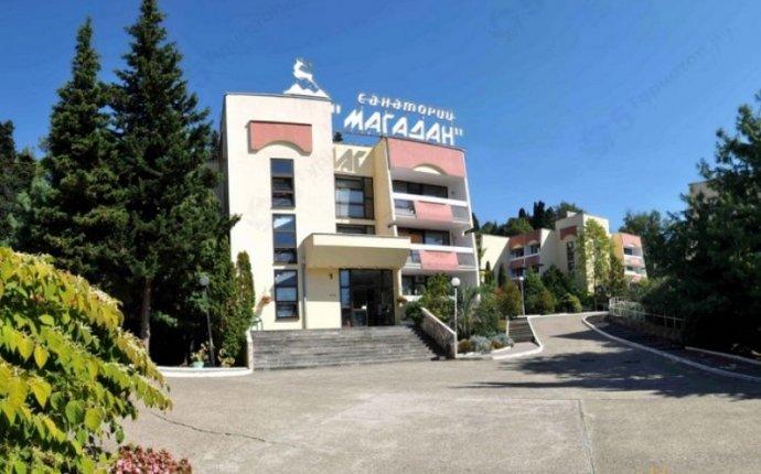 СОЧИ: Санатории и пансионаты в Сочи с собственным пляжем