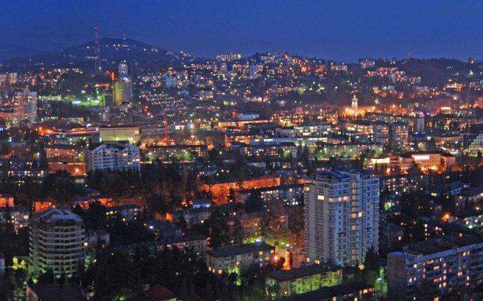 жилье в Сочи продолжает стремительно дешеветь